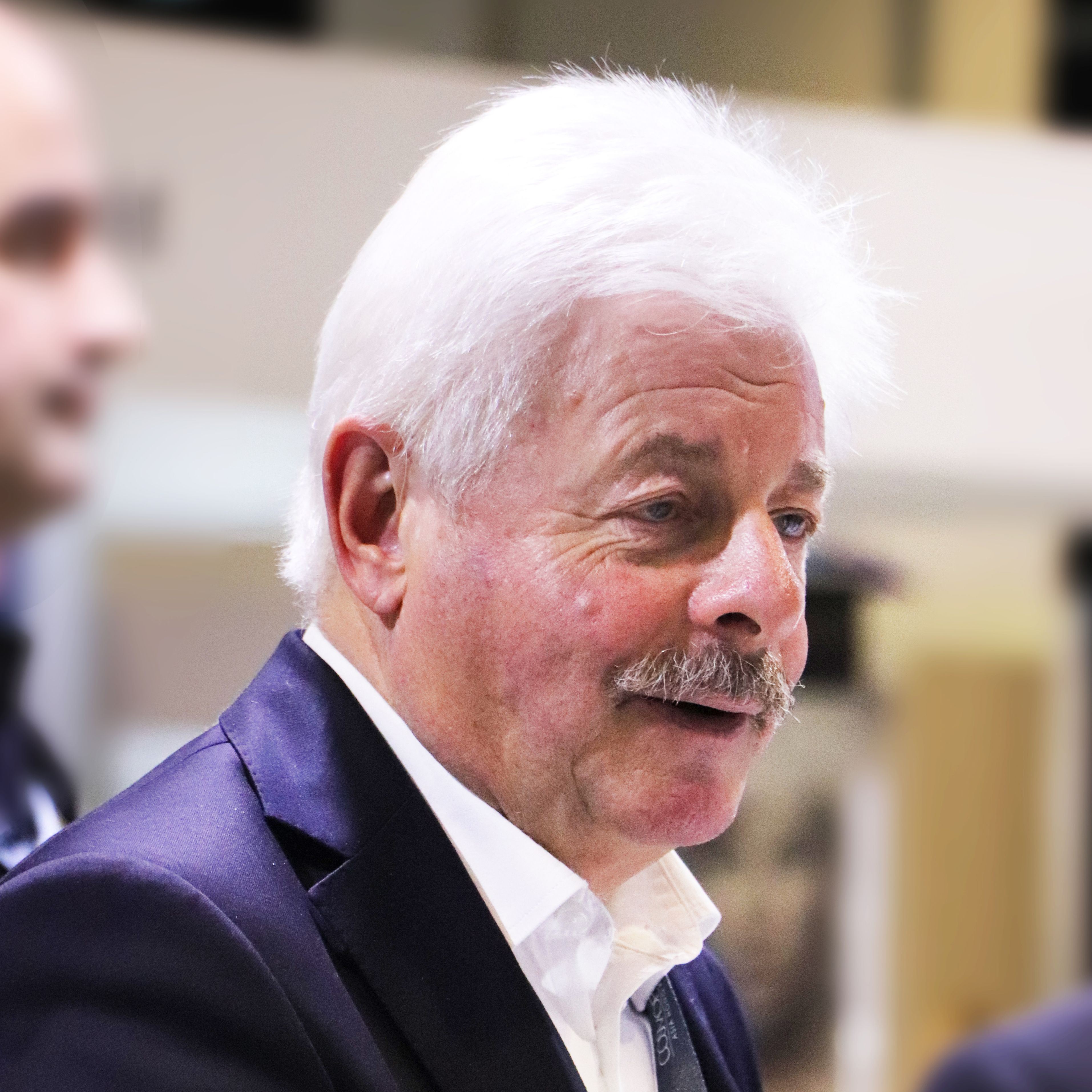 Leon J.A.Van Keeken